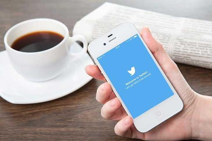 Twitter Reklam Yönetimi tr web tasarımı