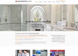 Mermer Granite Web Sitesi Tasarımı