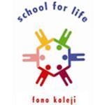 Fono Koleji Web Tasarımı