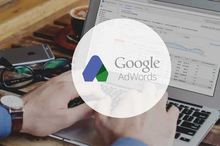 Web Tasarımı Google Adwords