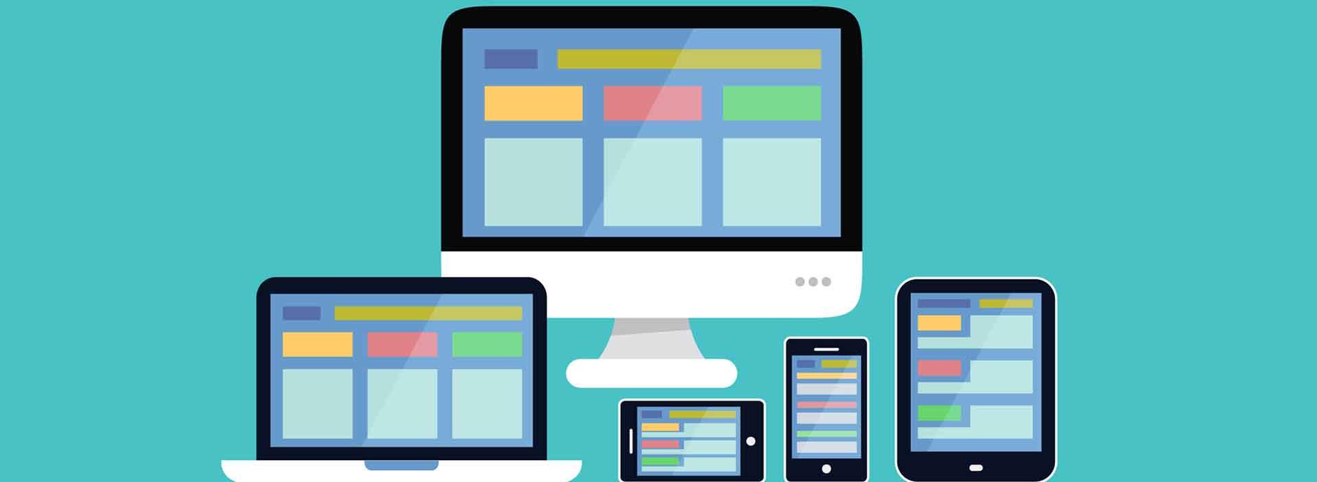 Web Tasarım Hizmetlerinde Çözüm Ortağınız