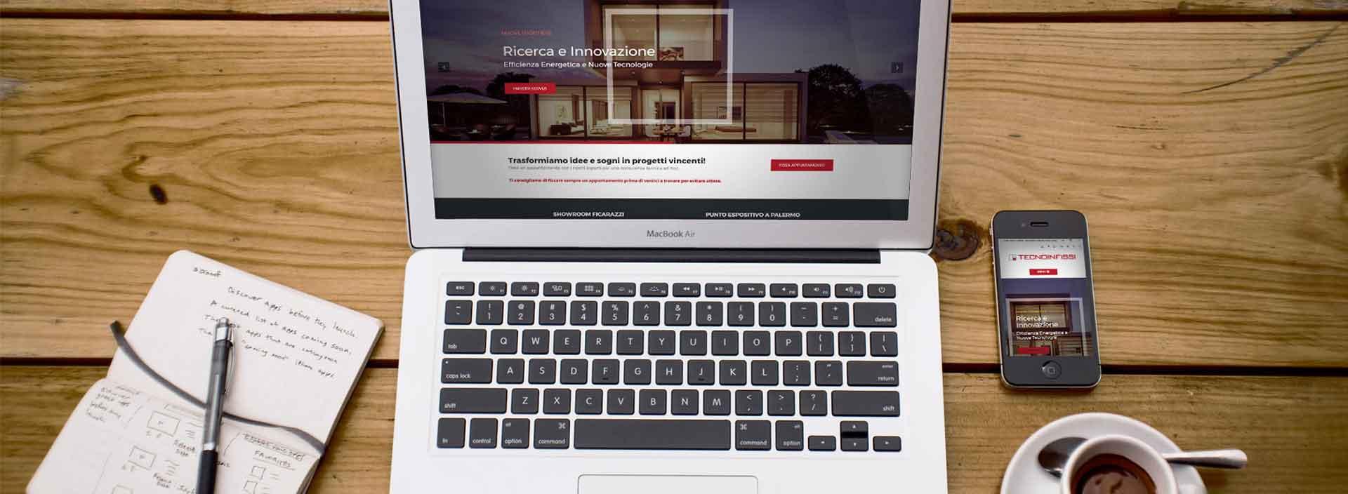 internet sitesi tasarımı