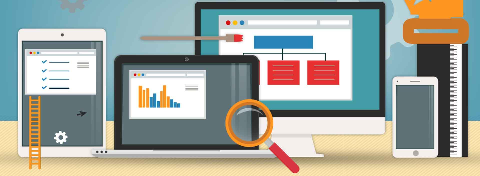 Web Sitesi Tasarımı Teklifi