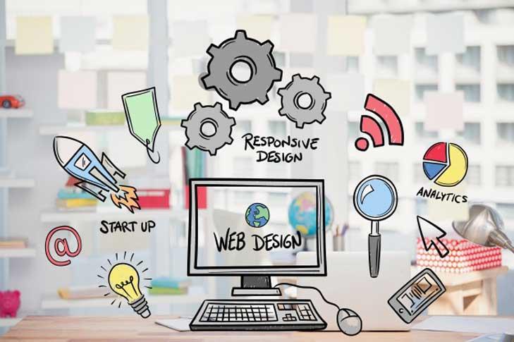 internet üzerinden pazarlama web tasarımı
