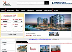 Selimoğlu Gayrimenkul Web Tasarımı