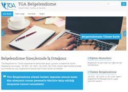 Tga Web Tasarımı