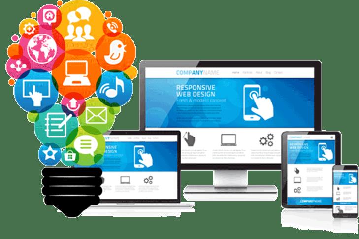 Web Tasarımı – İnternet Sitesi Yaptırmak İstiyorum