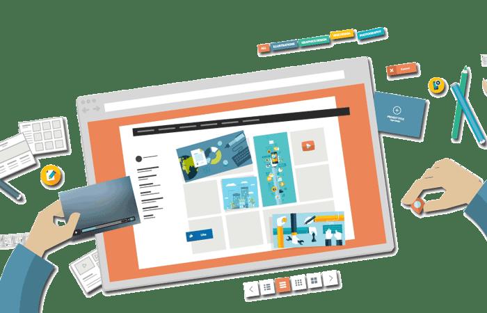 EtkiliWebSitesi TasarımıPüfNoktaları