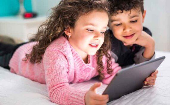 Çocukları İnternetteki Zararlı İçeriklerden Nasıl Koruyabiliriz?