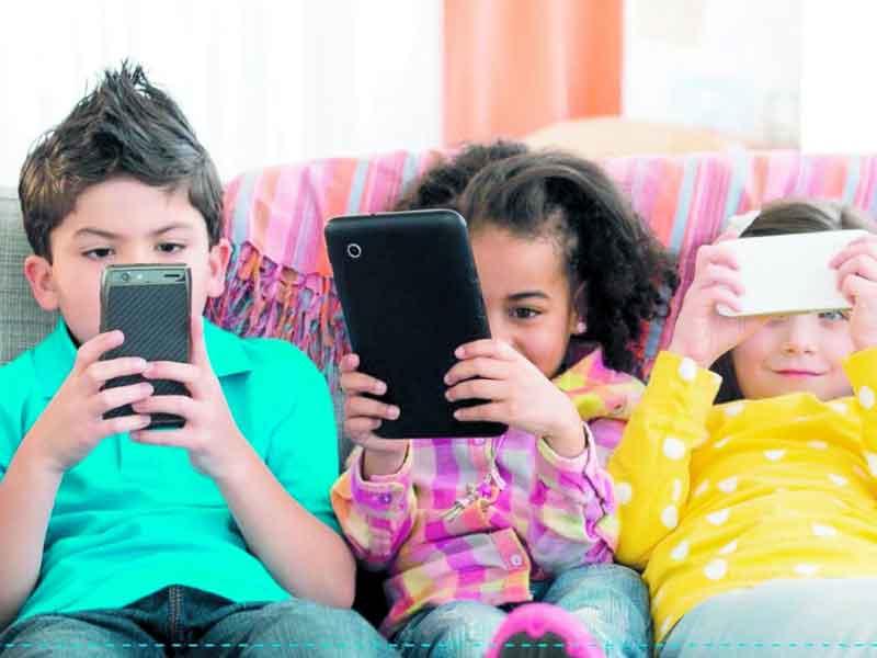 Internette Ebeveyn Kontrolü